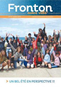 thumbnail of Juillet 2012