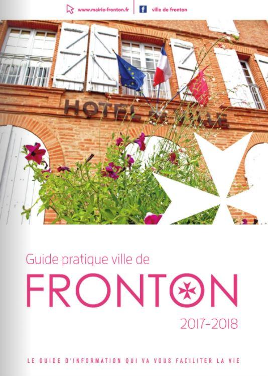 Fronton Ma Ville