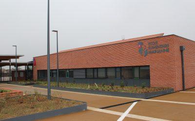 Rentrée scolaire 2021-2021