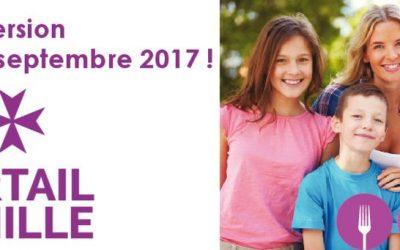 PORTAIL FAMILLE – Nouvelle version pour septembre 2017 !