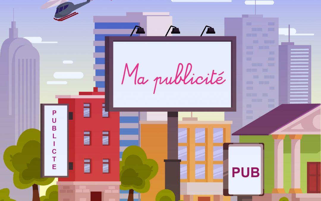Affichage publicitaire
