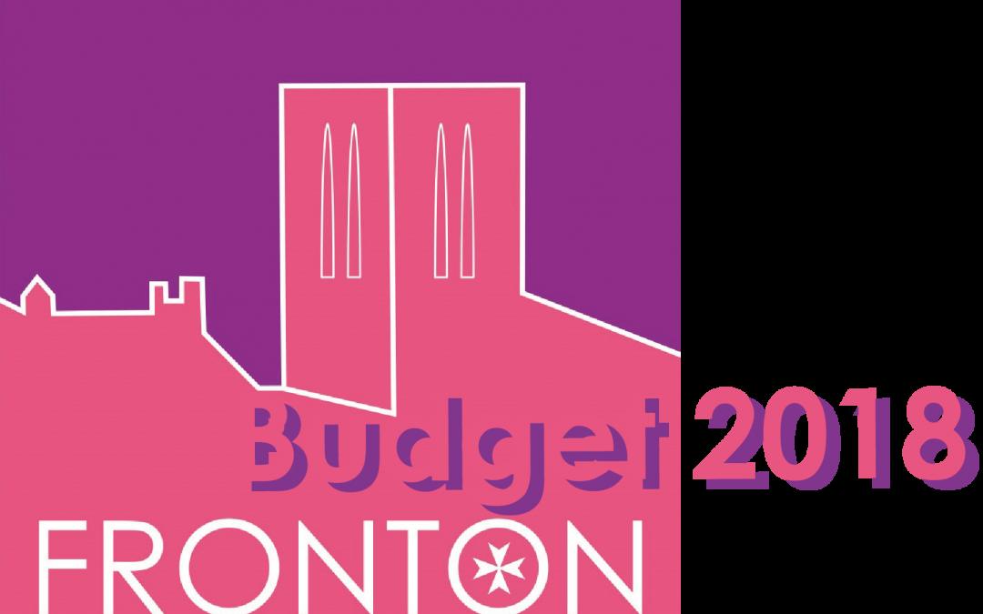 Le compte administratif 2017 et le budget primitif 2018