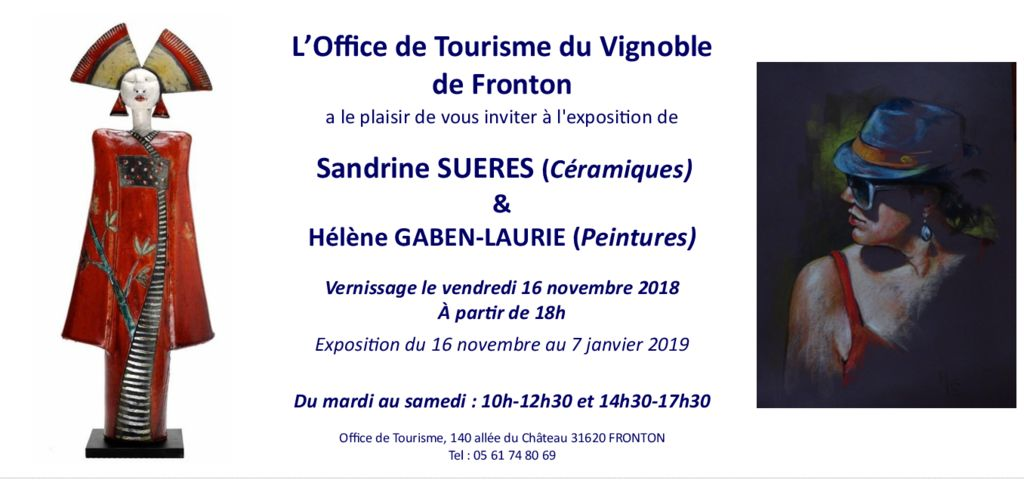 thumbnail of invitation gaben-laurie sueres