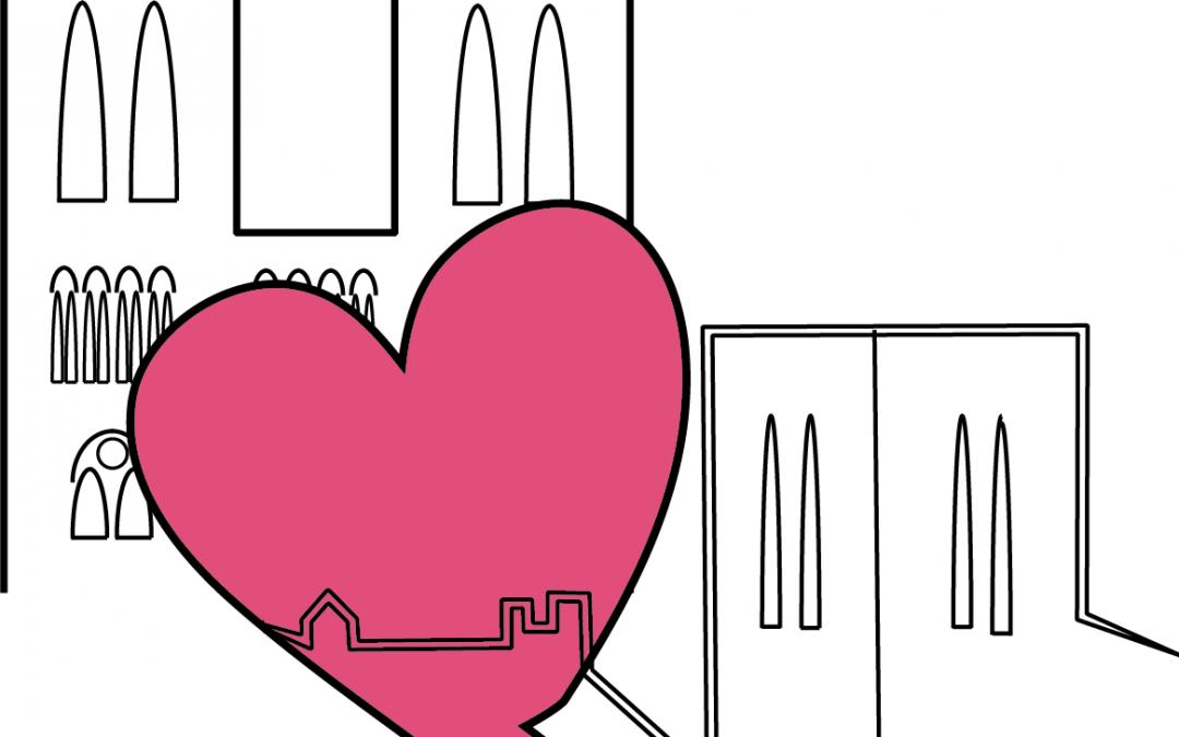 Fronton-Paris : la solidarité des orgues