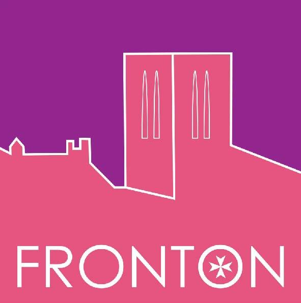 Ville de Fronton