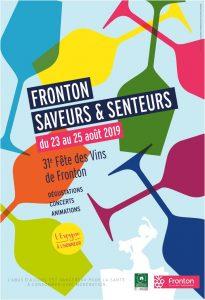 thumbnail of Saveurs et Senteurs 2019