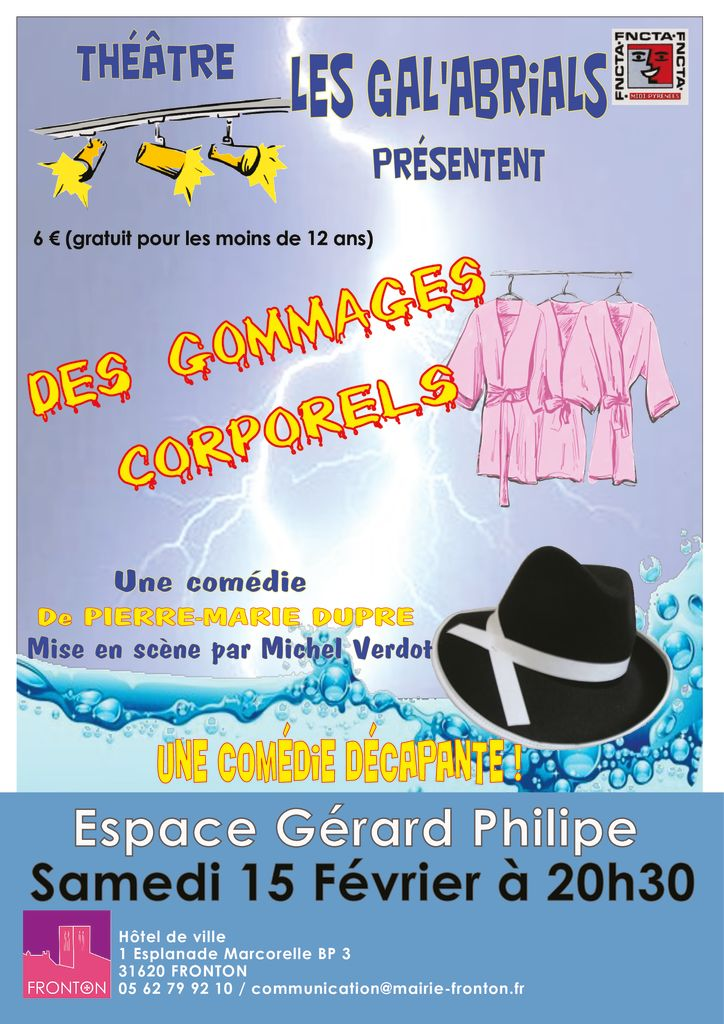 thumbnail of gommages corporels