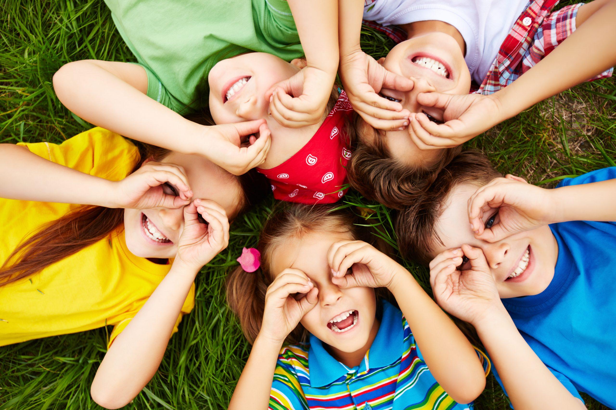 Accueil des enfants du personnel de santé et assimilé pendant les vacances