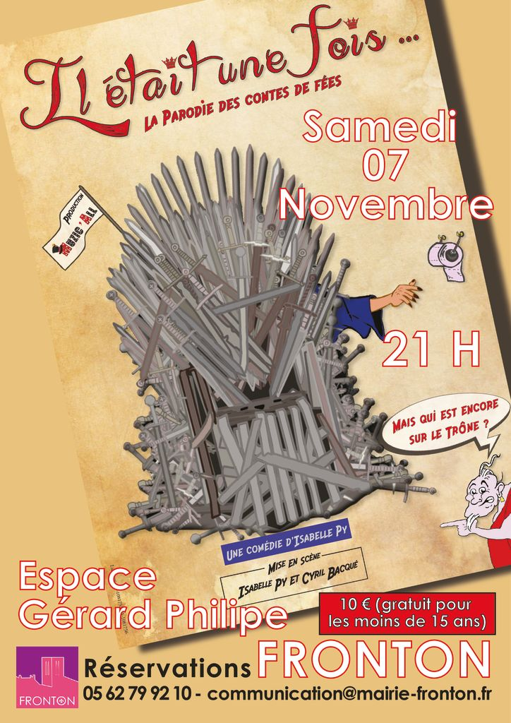 thumbnail of Affiche théatre 07 novembre light