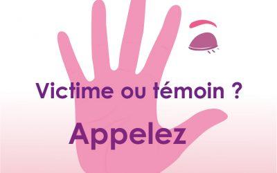 Lutte contre les violences intra-familiales