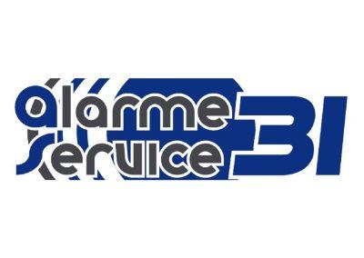 Alarme Service 31