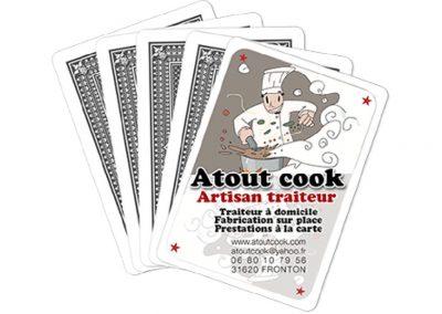 Atout Cook