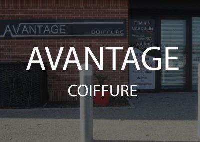Avantage Coiffure