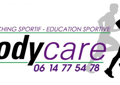 Bodycare Energy