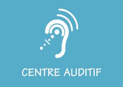 Centre Auditif