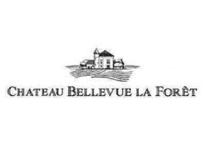 Château BELLEVUE LA FORET
