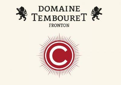 Château CASSIN & Domaine TEMBOURET