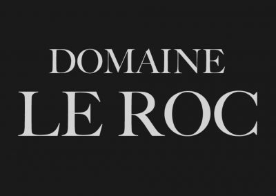 Domaine LE ROC