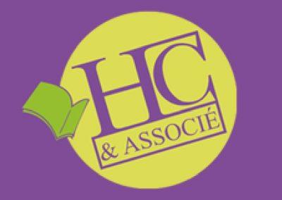 HC&ASSOCIÉ – Expert Comptable