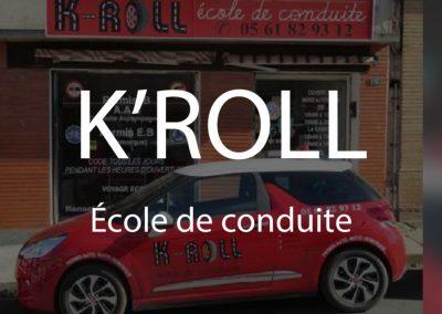 K'Roll Auto école