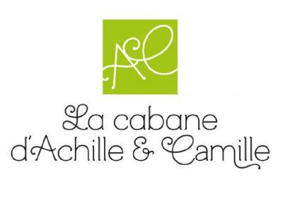 La cabane d'Achille & Camille