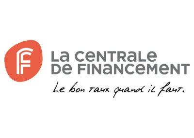 La centrale de Financement
