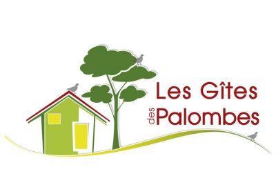 """""""Les Gîtes des Palombes"""""""
