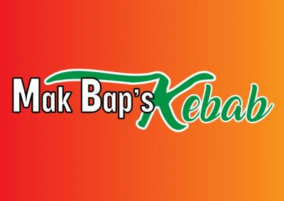 Mak Bap's Kebab