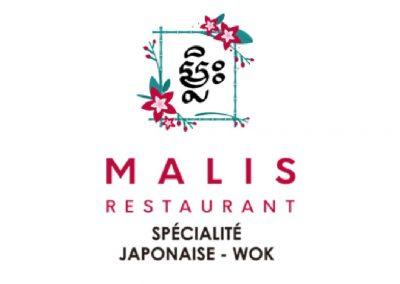MALIS Restaurant asiatique