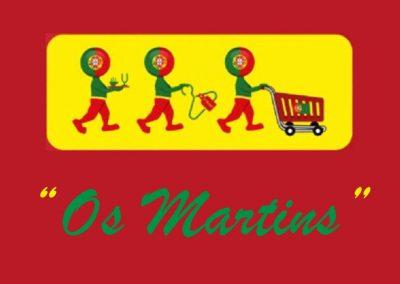 Os Martins
