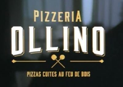 "Pizzeria ""Ollino"""