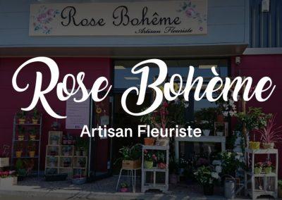Rose Bohème