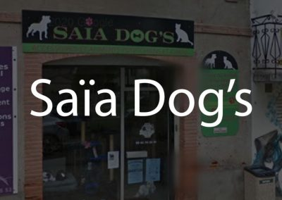 Saïa Dog's