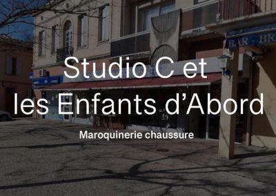 Studio C et les Enfants d'Abord