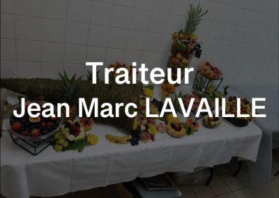 Traiteur Jean-Marc Lavaille