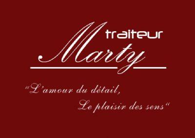 Traiteur Marty