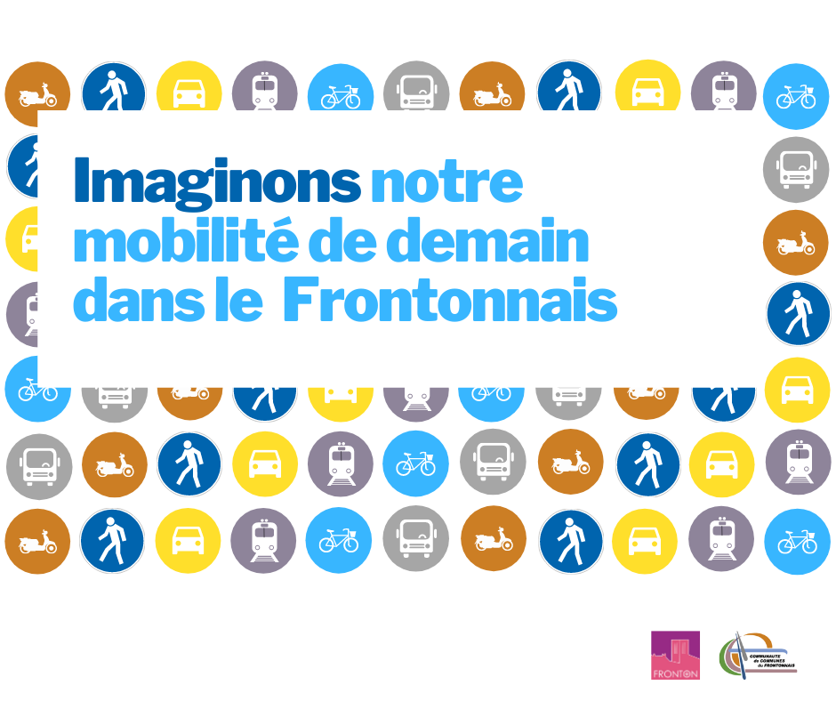 Ensemble, imaginons la mobilité de demain